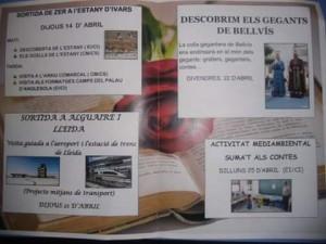 CGGB escola Poal