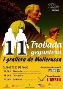 TG Mollerussa 16