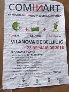Vilanova de Bellpuig 16