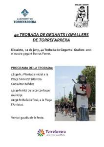 cartell Torrefarrera