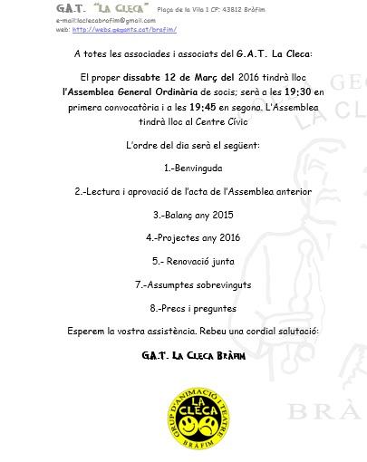 2016-03-12-Convocatoria Asamblea