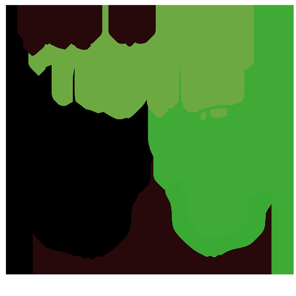 Logotip del Grup de Nans de l'Espluga
