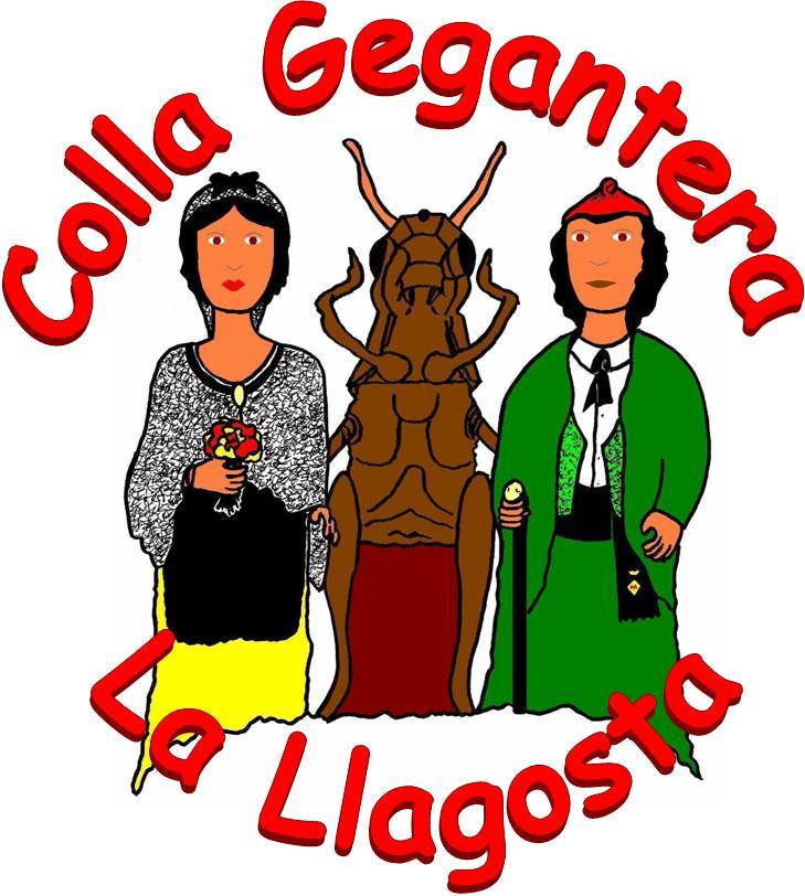 Logo Colla Gegantera