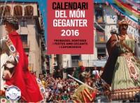 Calendari del món geganter 2016