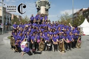Banda de Música de Cardona