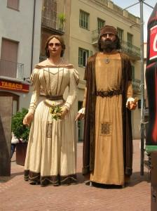 ROBESA I PEPONA