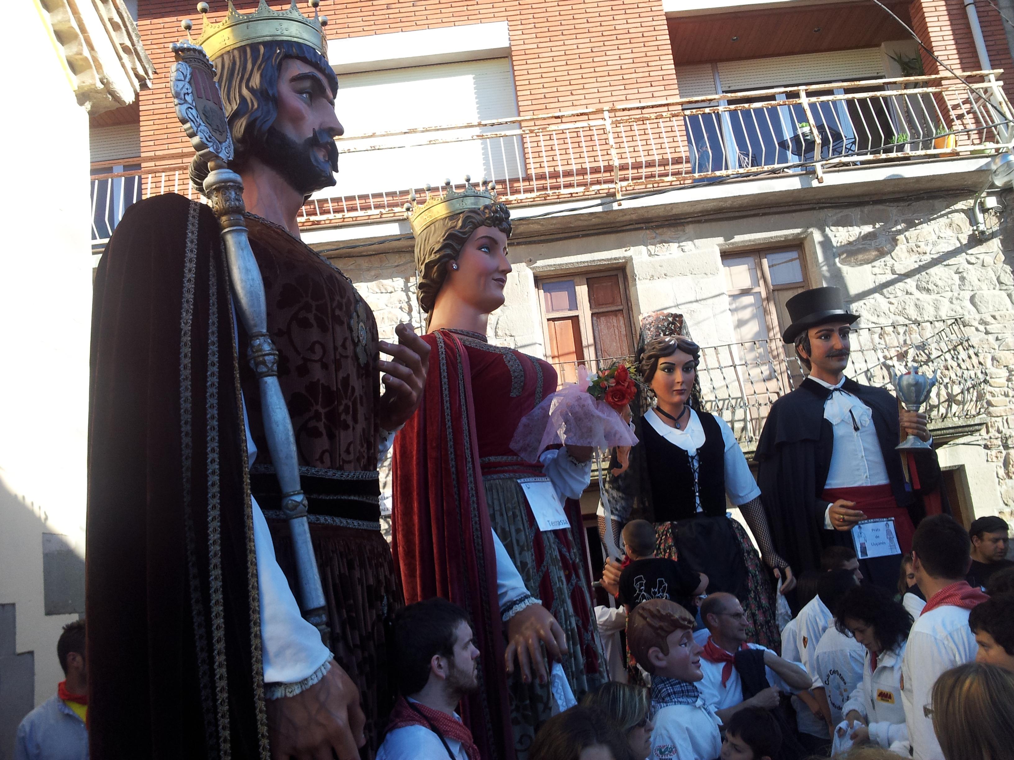 Sant Feliu Saserra