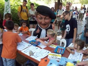Festa major infantil 2013