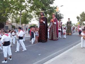 Santa Margarida 1
